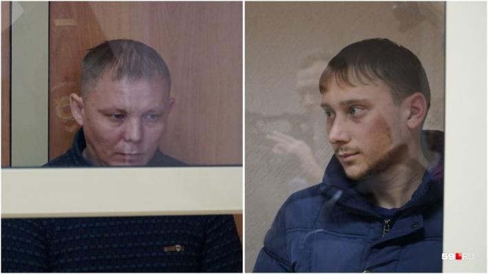 Суд оставил под арестом четырех обвиняемых в пожаре в шахте под Соликамском