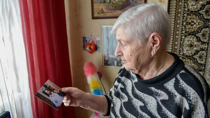 Бомжевать или не бомжевать: суд решит судьбу проданной вместе с квартирой 84-летней волгоградки