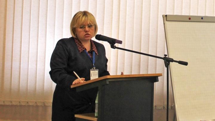 В Новосибирском областном суде сменилось руководство