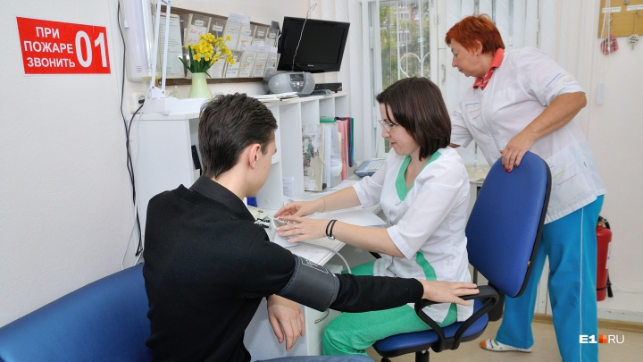 Екатеринбуржцев бесплатно обследуют на рак: публикуем адреса, где можно провериться