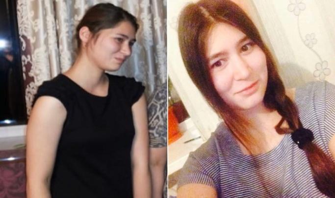 В Екатеринбурге нашли девушку с Эльмаша, которую искали две недели