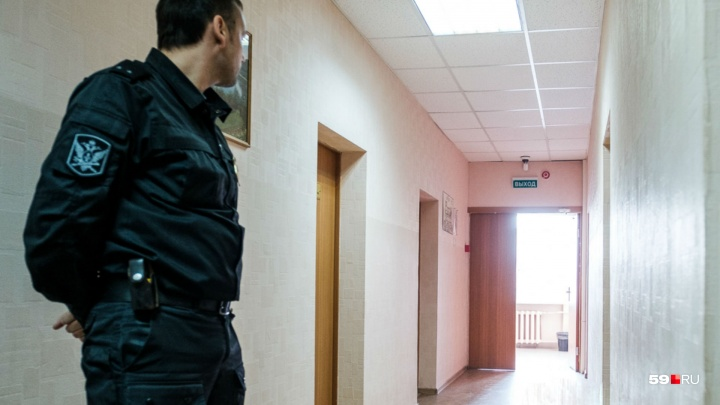 Пермяка, обвиняемого в нападении на ребенка, отпустили под подписку о невыезде