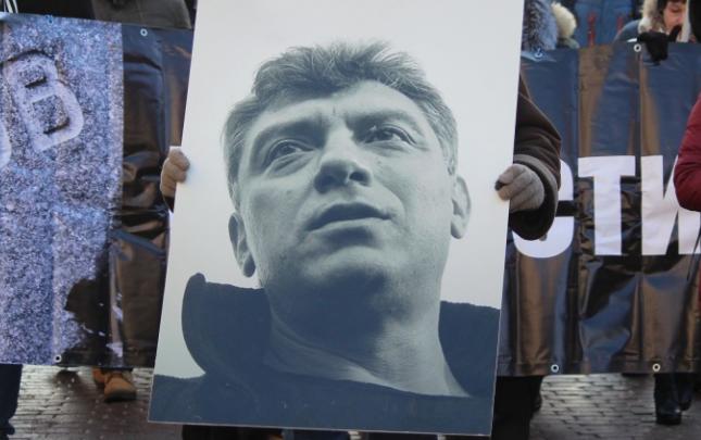 В Европе предложили возобновить расследование убийства Бориса Немцова
