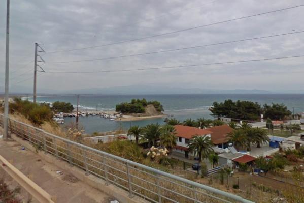 10 июля на греческом полуострове была объявлена чрезвычайная ситуация
