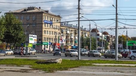 Девочка уколола иголкой прохожую рядом с площадью Маркса