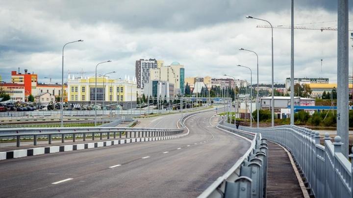 Город-спутник Верхняя Пышма переманивает к себе жителей Екатеринбурга
