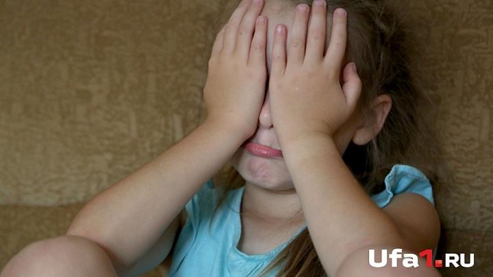 В Башкирии из семьи опекунов изъяли девочку-инвалида