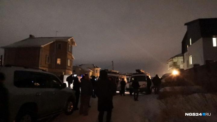Что известно о взорвавшемся в Красноярске доме: факты
