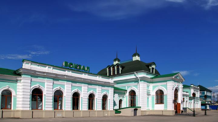 На железнодорожном вокзале в Сызрани парковка станет платной