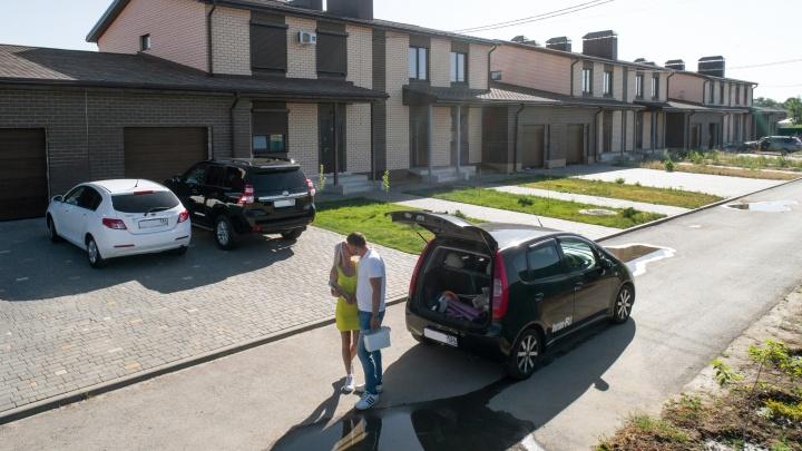 «Совсем как в Европе»: на карте Волгограда растет новый зеленый район с уникальной инфраструктурой