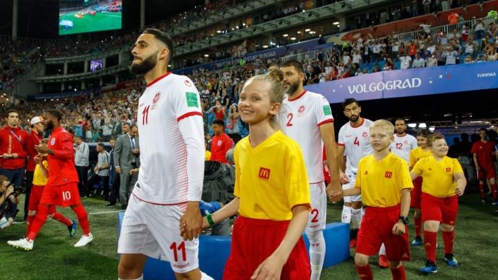 Скандал с подменой сироты на матче ЧМ-2018 в Волгограде привел к отставке директора приюта