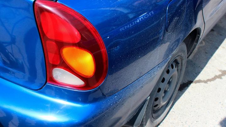Мужчина заявил об угоне своего авто после продажи, чтобы не получать чужие штрафы