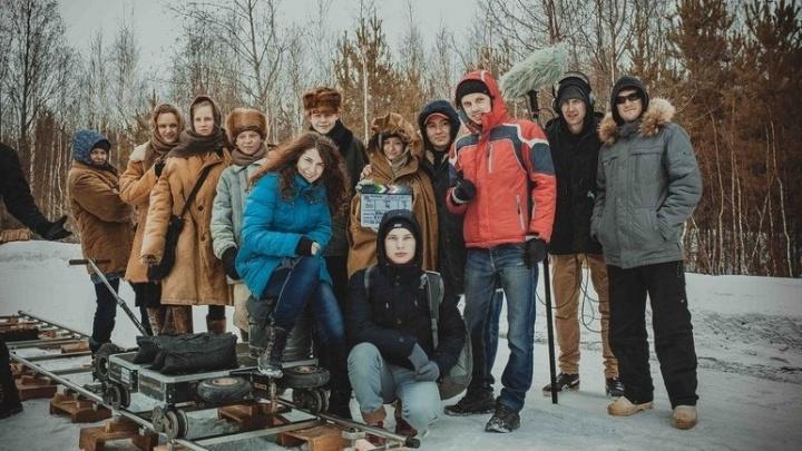 В Екатеринбурге снимут фильм про девочку, которая разносила похоронки во время войны