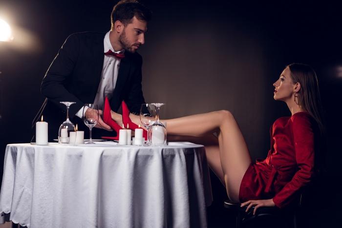 «Казанова 69» поможет провести незабываемый романтический вечер