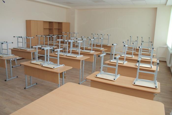 Детей ждут на уроках только в субботу, 27 января