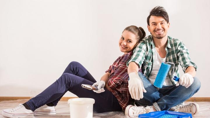 Пережить ремонт и не разориться: как быстро и с умом обновить квартиру
