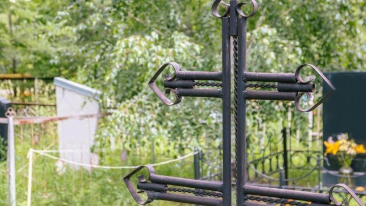 На Городском кладбище ограничили захоронения