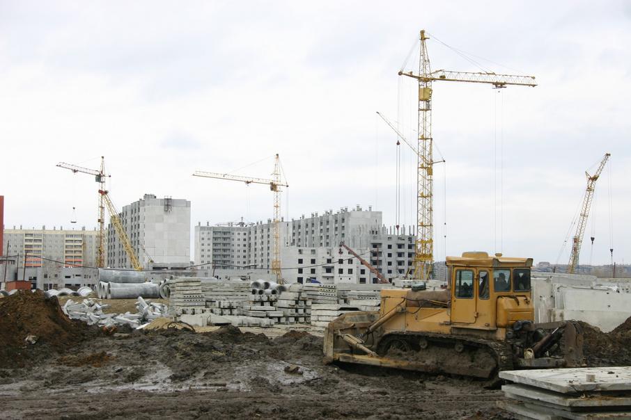На Южном Урале зафиксировано 33 долгостроя