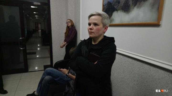 Екатеринбурженка, у которой отобрали детей после удаления груди, призналась в трансгендерности