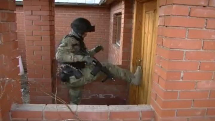 Пять жителей Башкирии отправятся в тюрьму за пропаганду терроризма