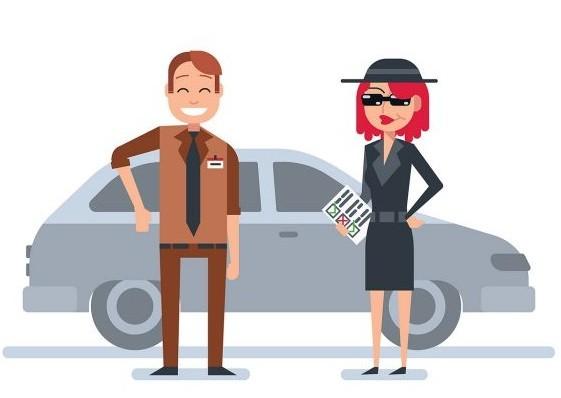 Выбор автосервиса в Екатеринбурге: тайный покупатель рассказывает о визите в Автобан-Север на Бабушкина