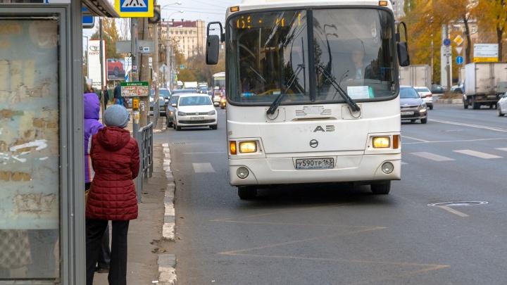 «Пассажиравтотранс» планируют снова задействовать в автобусных перевозках