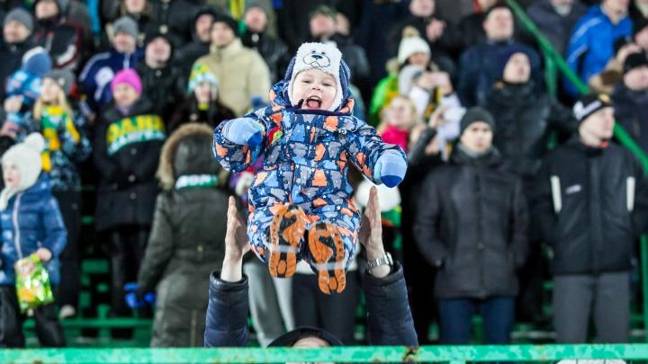 Афиша 29.RU. Бал-маскарад, хоккей и Святки: куда сходить в выходные в Архангельске?
