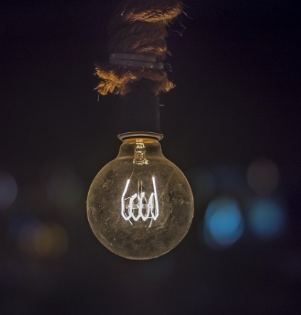 Электричества не будет до утра