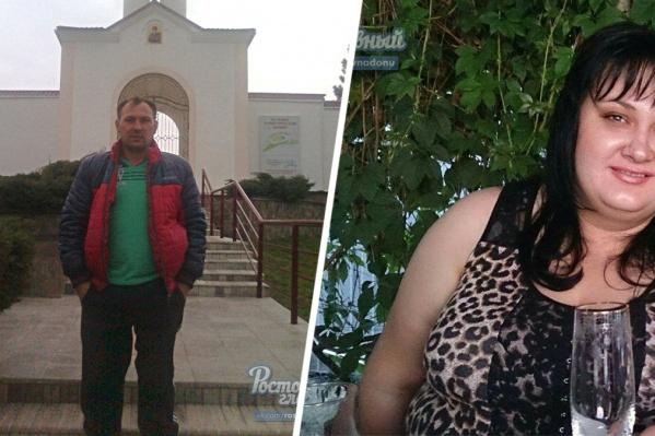Супругов Палаткиных отправили в тюрьму за три убийства