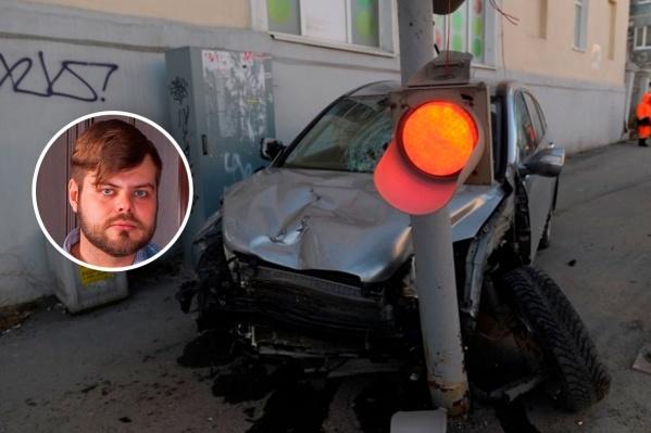 Екатеринбургский адвокат предложил создать в России единую базу для МВД и медиков, чтобы избежать автокатастроф
