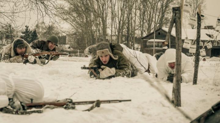 Семи школам Красноярска решено присвоить имена героев Советского Союза