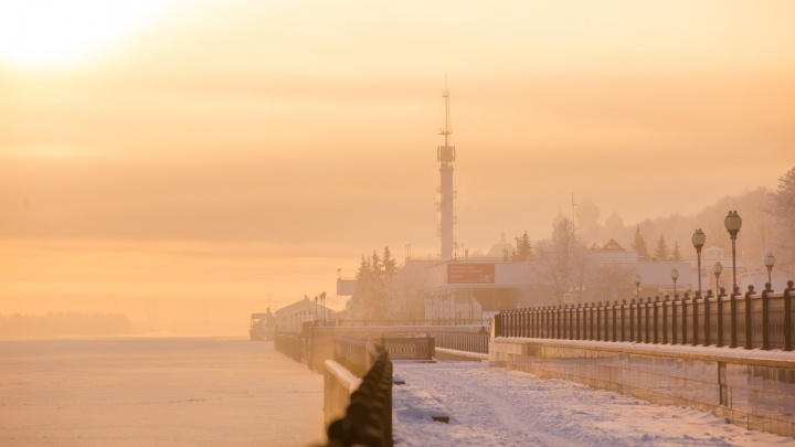 Аномальная зима: какая погода будет в декабре