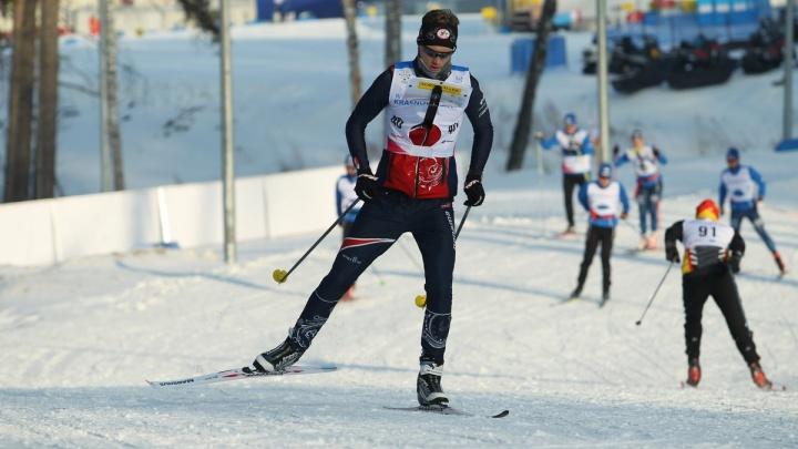 «Выложился максимально»: пермский лыжник завоевал золото на Универсиаде в Красноярске