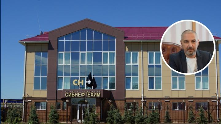 Тюменская компания, директор которой находится в СИЗО, хочет купить НПЗ-банкрот в Курганской области