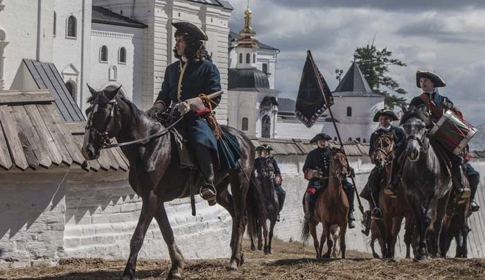 В Перми перед премьерой фильма «Тобол» для зрителей состоится фото- и автограф-сессия с актёрами