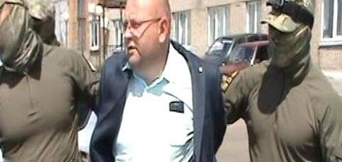 Бывшему главному дорожнику Магнитогорска огласили приговор за взятку в 350 тысяч рублей