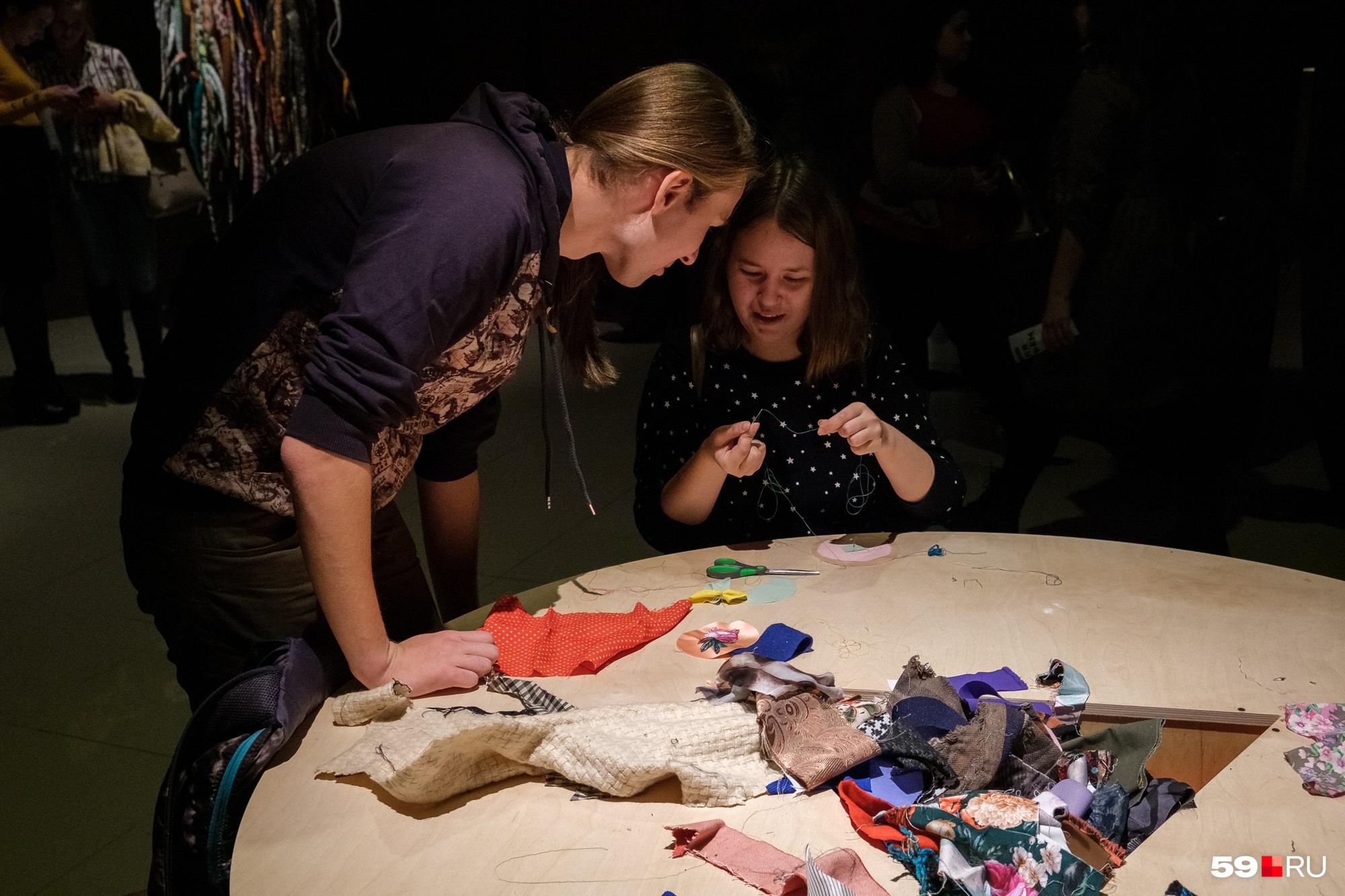 Художником может стать каждый и создать свой шедевр