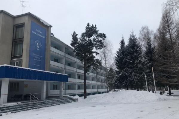 Эвакуированных в реабилитационный центр «Градостроитель» в Винзилях обещают отпустить по домам на этой неделе