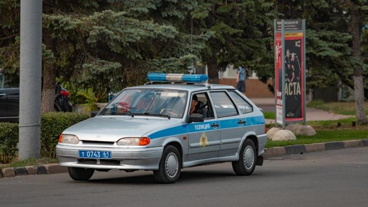 Семейное дело: в Ростове за кражу со взломом задержали молодую пару