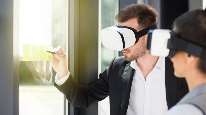 ВТБ представит VR-ипотеку и VR-инвестиции на ПМЭФ