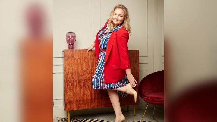 «Достойно представила»: нижегородкастала второй вице-мисс международного конкурса моделей plus size