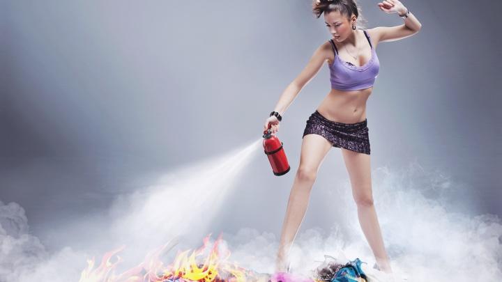 Я вся горю: как обезопасить свою квартиру от пожара