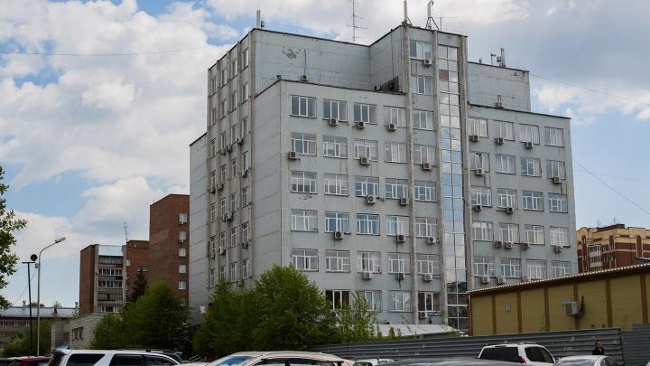Бывший сотрудник нархоза открыл колледж в офисе энергокомпании