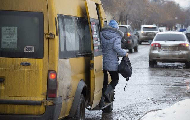 Уфимский перевозчик назвал идеальную стоимость проезда