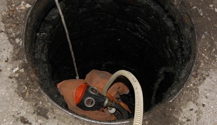 «Сливают отходы там, где им удобно»: пермяков просят сообщать о нелегальных сбросах в канализацию
