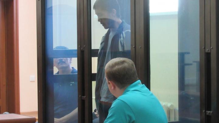 «Я считаю, за такое нужно казнить»: обвинение запросило пожизненное заключение для Мамасолиева