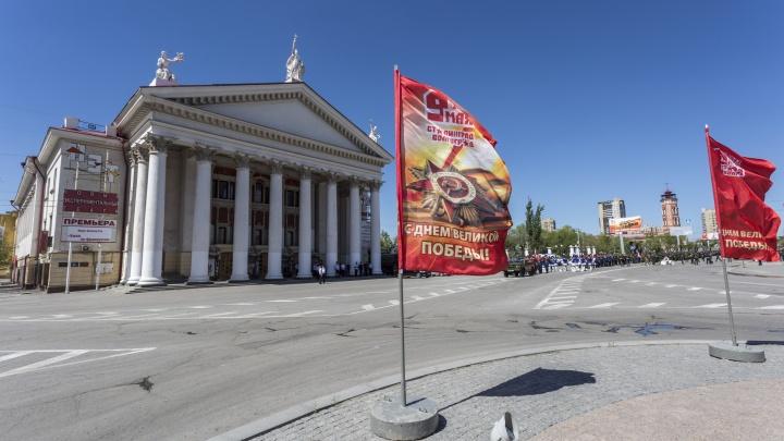 «Будем уходить от пошлятины»: волгоградский НЭТ переименуют в Русский драматический театр