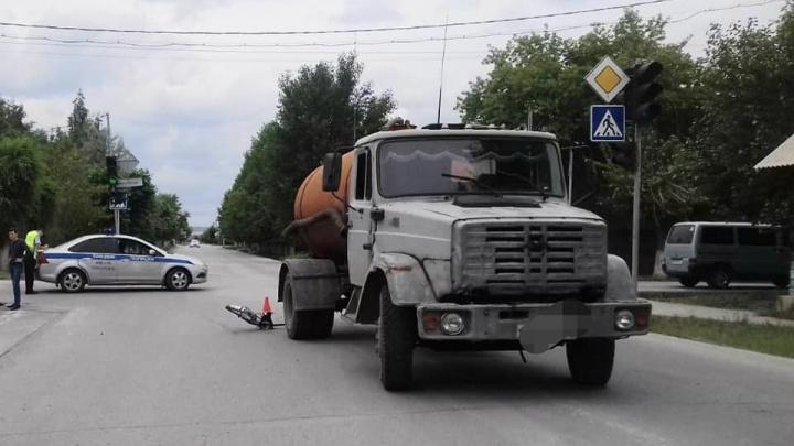 Водителя лишили прав за пьянку: в Башкирии автоцистерна переехала 8-летнего мальчика