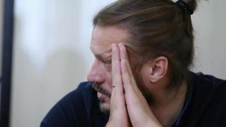 «Хочет выучиться на резчика»: осуждённый за взятку бывший зам Юревича попросил о смягчении наказания