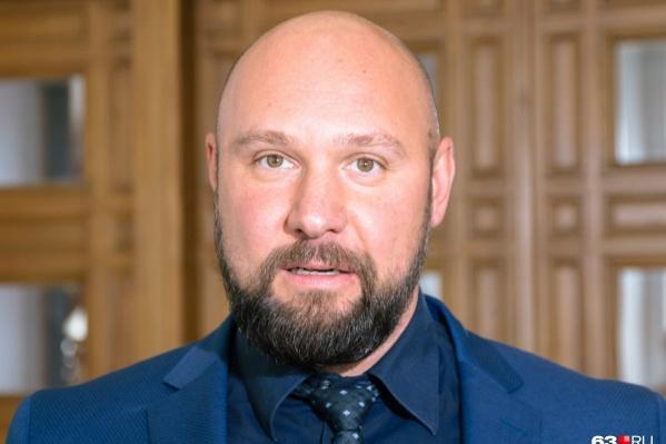 Однако проект Владимира Кошелева уже нашел поддержку у региональных властей